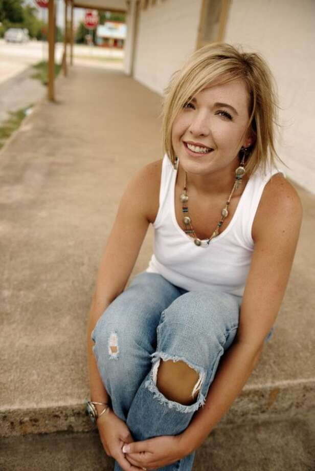 Amber Digby is set to perform at the Honky Tonk Music Festival Saturday, March 15, at the old Depot in downtown Tomball.