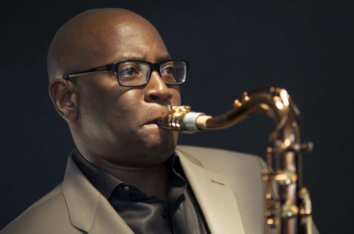 This year's Moores Jazz Festival at the University of Houston will be a homecoming for Shelley Carrol.