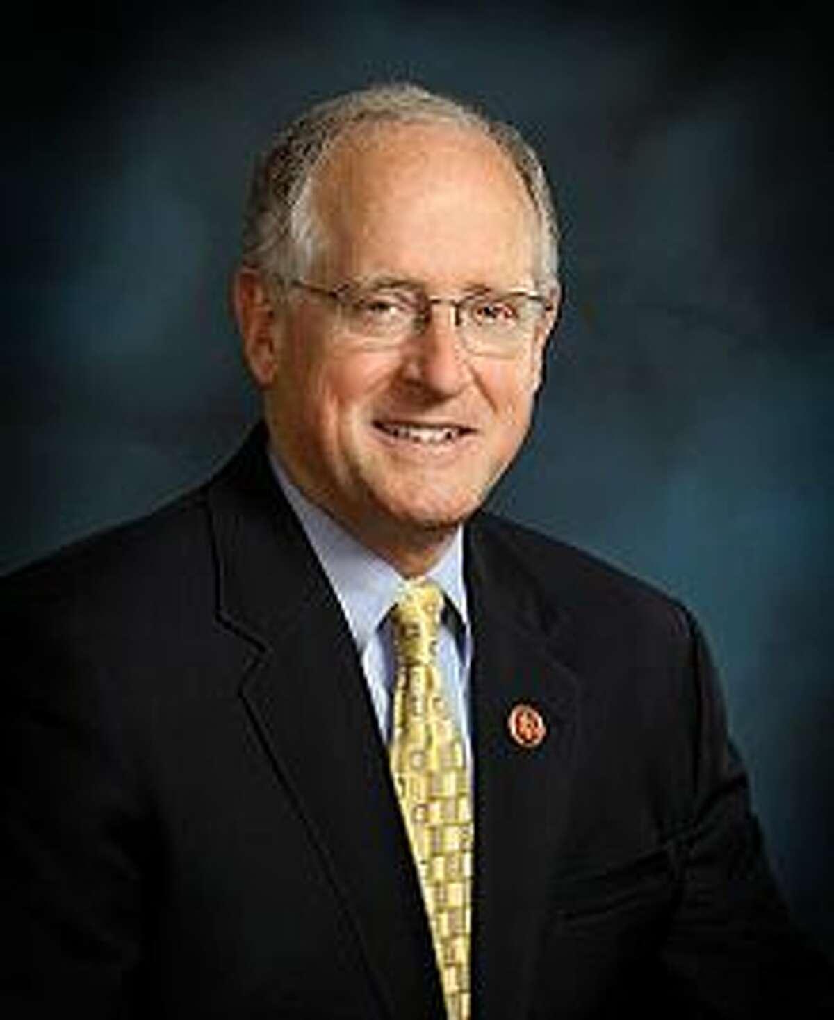 U.S. Rep. Mike Conaway, R- Midland
