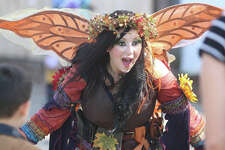 The Connecticut Renaissance Faire takes place every Saturday and Sunday (and Columbus Day, Oct. 10) in October from 10:30 a.m. to 6 p.m. at the North Haven Fairgrounds.