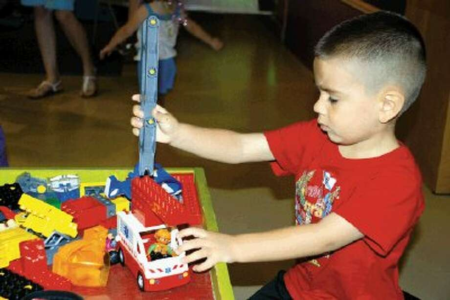 The Woodlands Children's Museum always has a calendar full of fun activities planned, as well as a number of workshops.