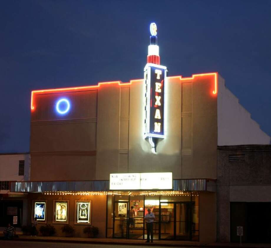 """The Texan Theater in Cleveland is hosting a free week-long movie titled """"Son of God."""" Photo: Submitted Photo"""
