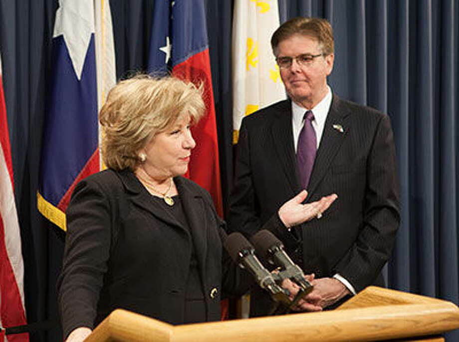Texas state budget battle beginning in face of tight revenues