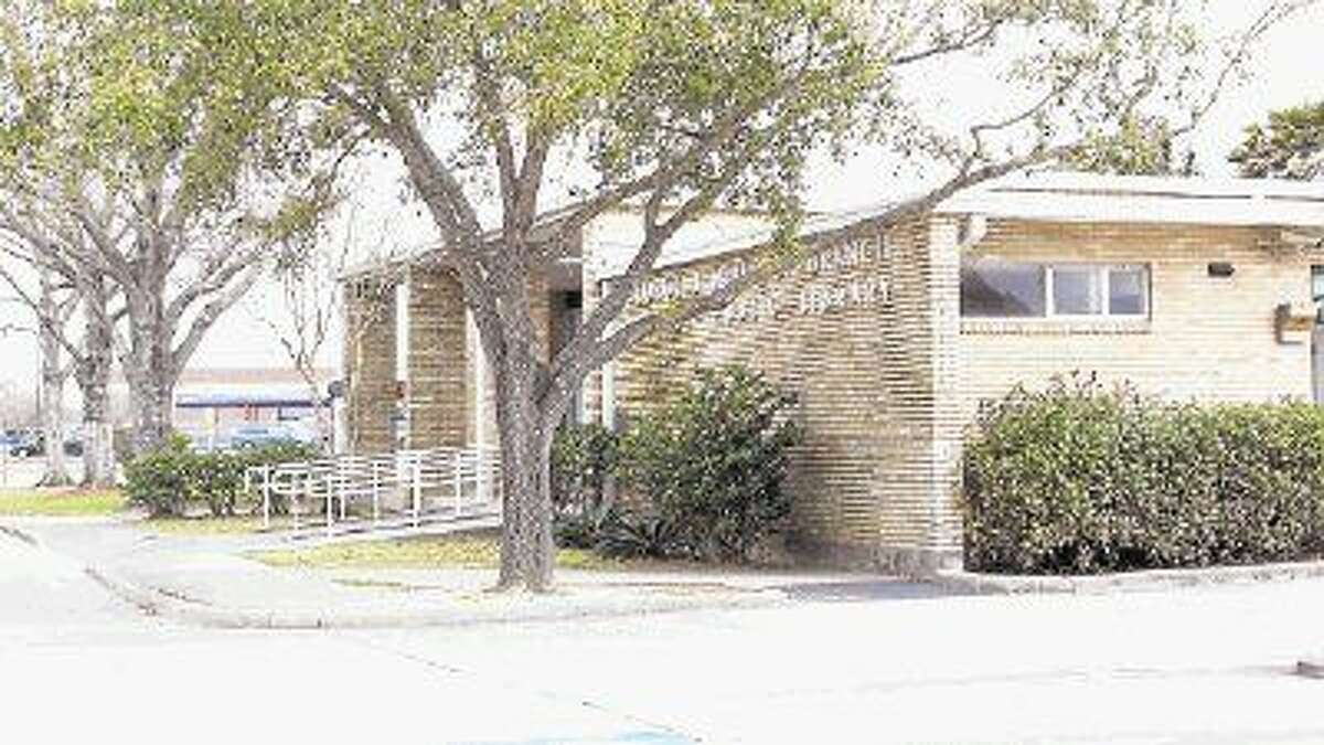 The Meyer Neighborhood Library at 5005 W. Bellfort is slated to be replaced. The branch library was shuttered during Harvey and has not reopened. Continue clicking to find out more about the Houston library system.