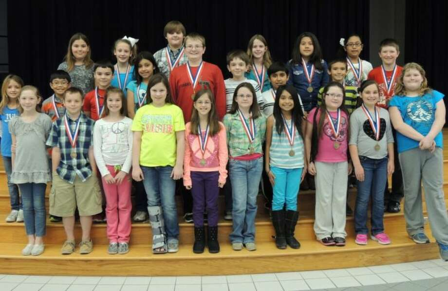 Dayton students earn academic awards at UIL meet - Houston Chronicle