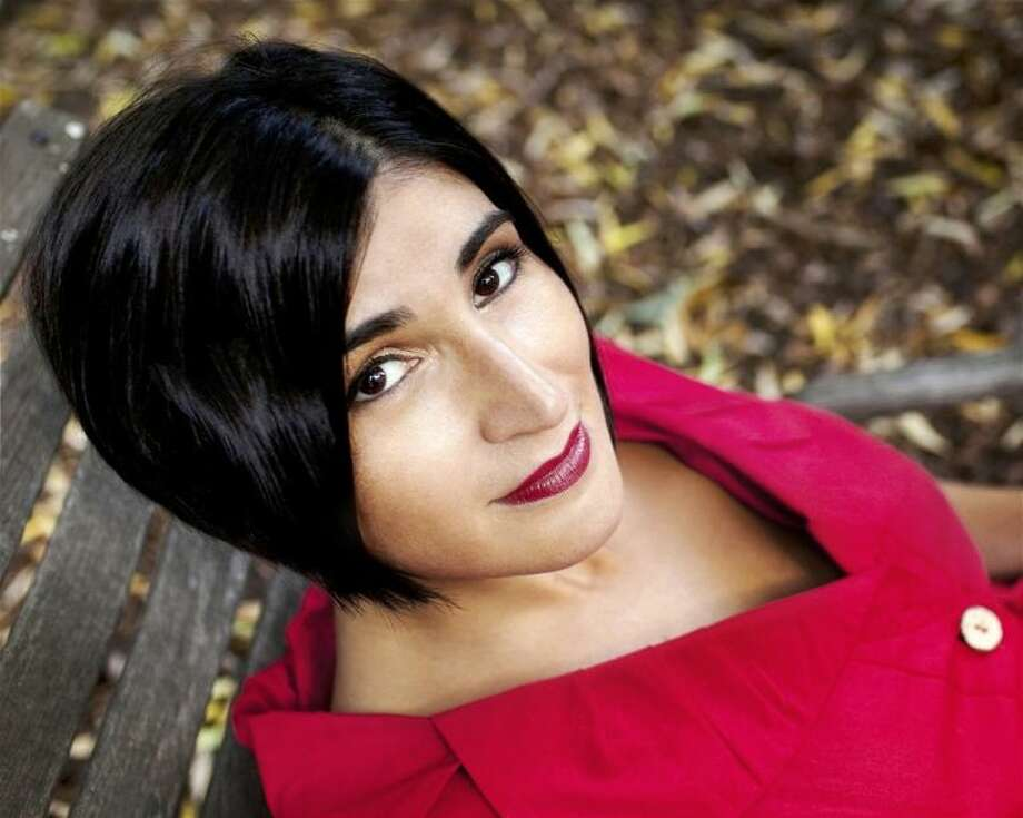 Social justice comedienne and filmmaker Negin Farsad will be a guest lecture at the San Jacinto College South Campus on Monday, April 7, at 7:30 p.m., in the Marie Spence Flickinger Fine Arts Center. SUBMITTED PHOTO.