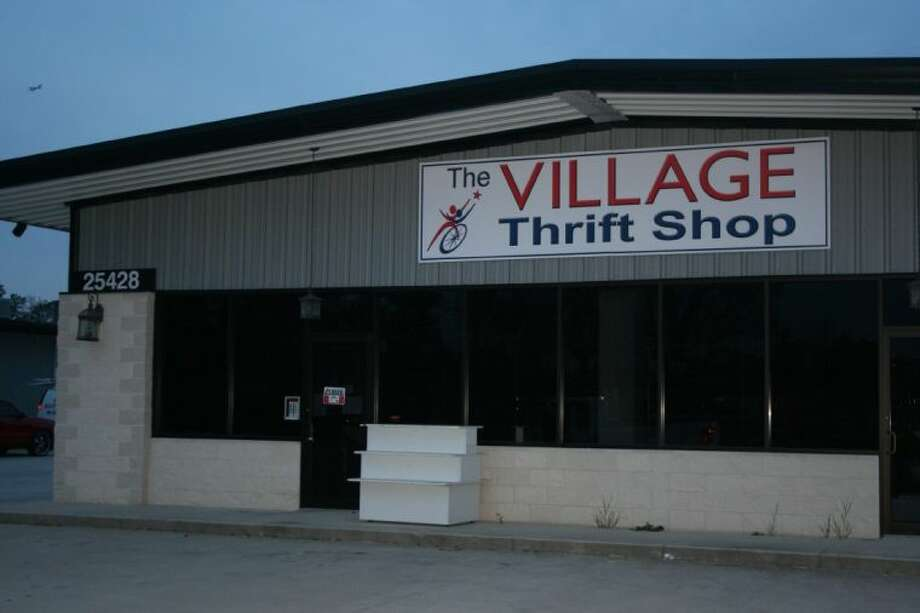 The Village Thrift Shop has recently opened under new ownership and now benefits The Village Learning and Achievement Center. Photo: STEPHANIE BUCKNER