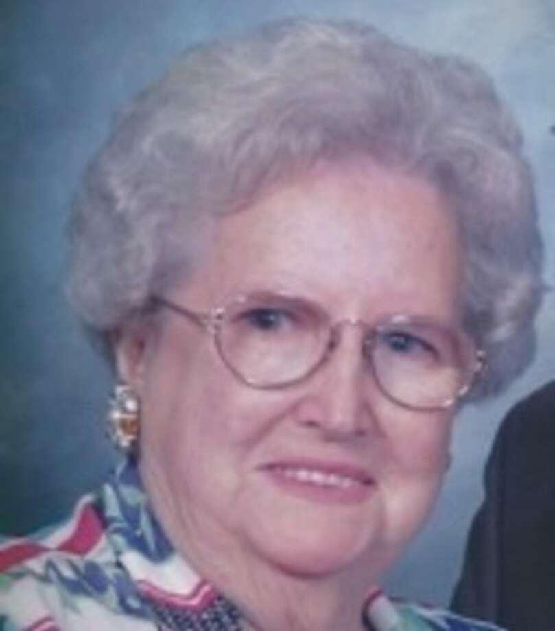 Davenport, Peggy