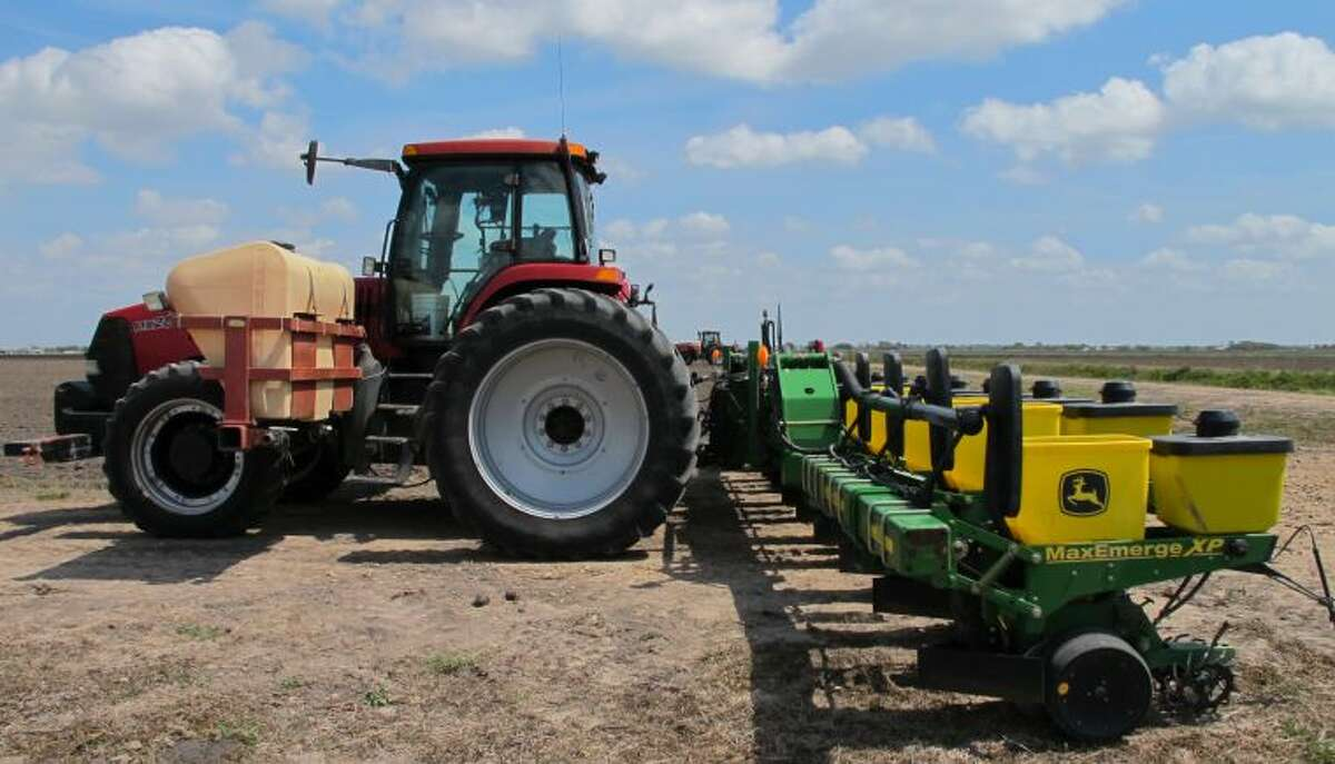 Cotton planting already began in some areas of the state but was delayed by rain and cold weather, according to Texas A&M AgriLife Extension Service agronomists.