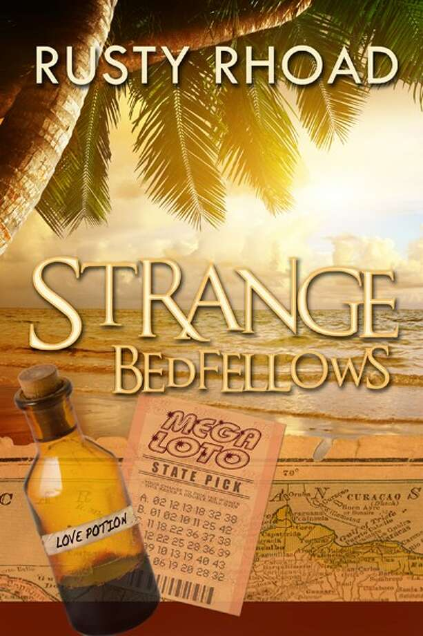 Local engineer-turned-writer offers second release 'Strange Bedfellows'
