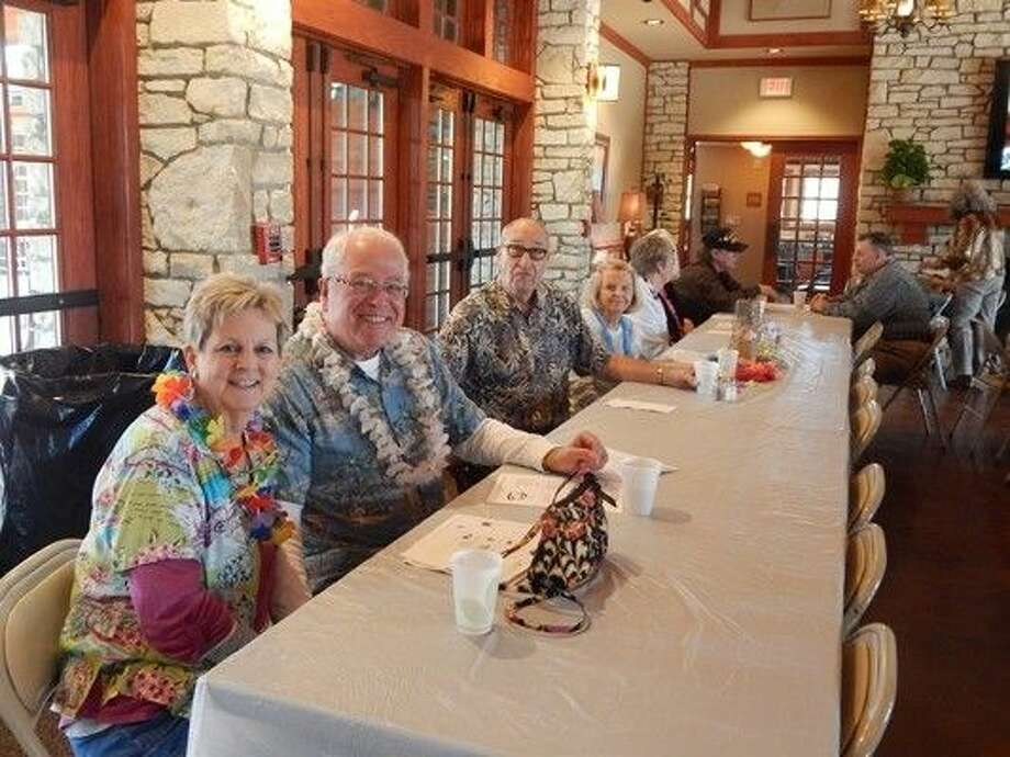 Harris County residents enjoy the flavors and sounds of summer at Big Stone Lodge in Precinct 4. Photo: Submitted Photo