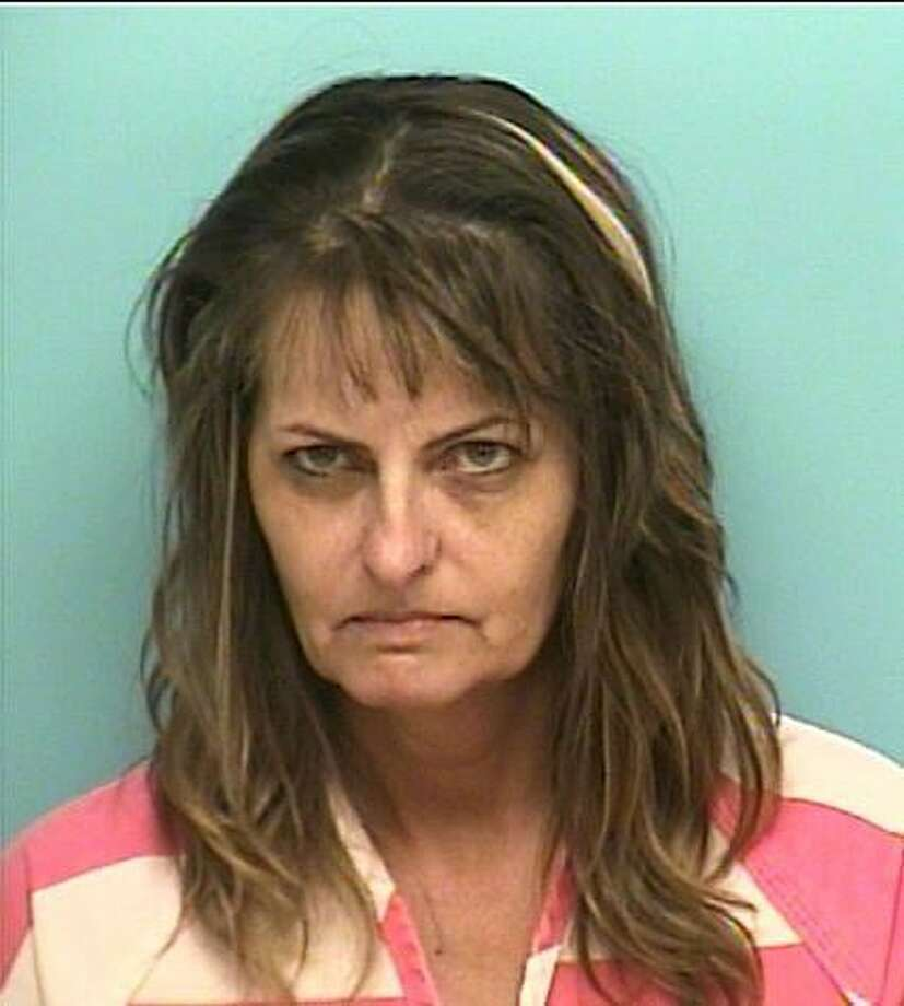 "BRIGGS, Mary LenaWhite/Female DOB: 04-09-1964Height: 5'05"" Weight: 120 lbs.Hair: Brown, Eyes: HazelWarrant: #130606207Order of ArrestPossession of Controlled SubstanceLKA: Seven Sisters Rd, New Caney."