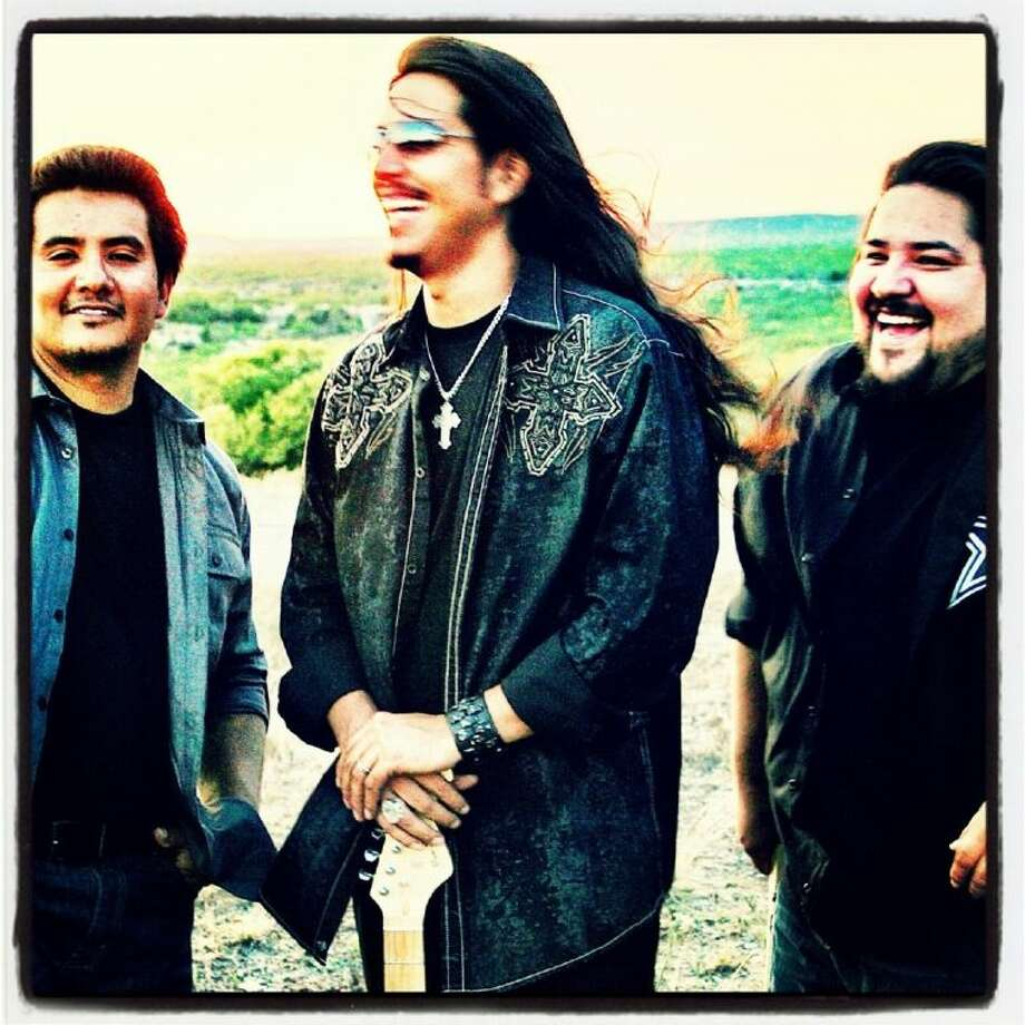 Los Lonely Boys, the trio of brothers Henry, Jojo and Ringo Garza, return to Conroe to open the 2014 Sound of Texas Music Series Saturday at the Crighton Theatre at 8 p.m.