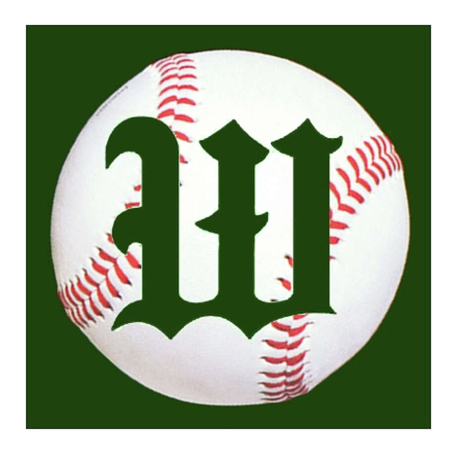 Woodlands Baseball Logo