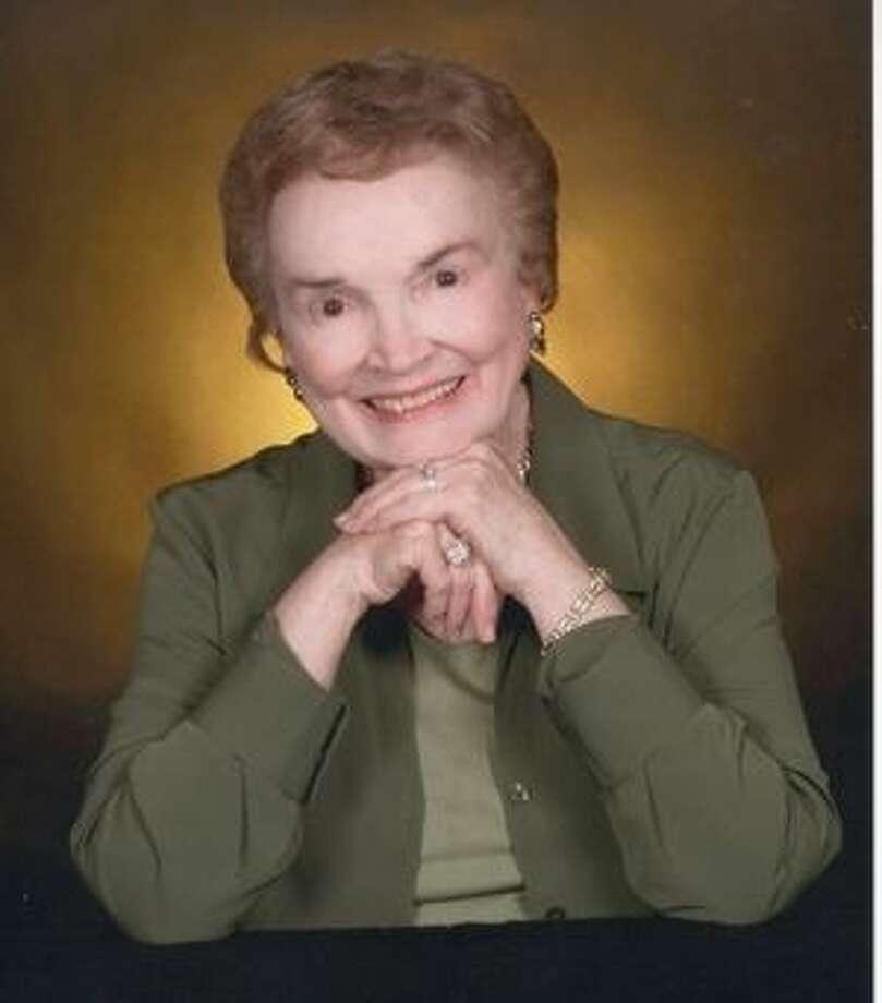 Duvall, Rosemary