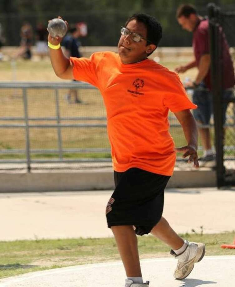 Special Olympics Texas needs volunteers at the Heart of East Texas Spring Games April 25-26. The games are for athletes competing in track and field and tennis.