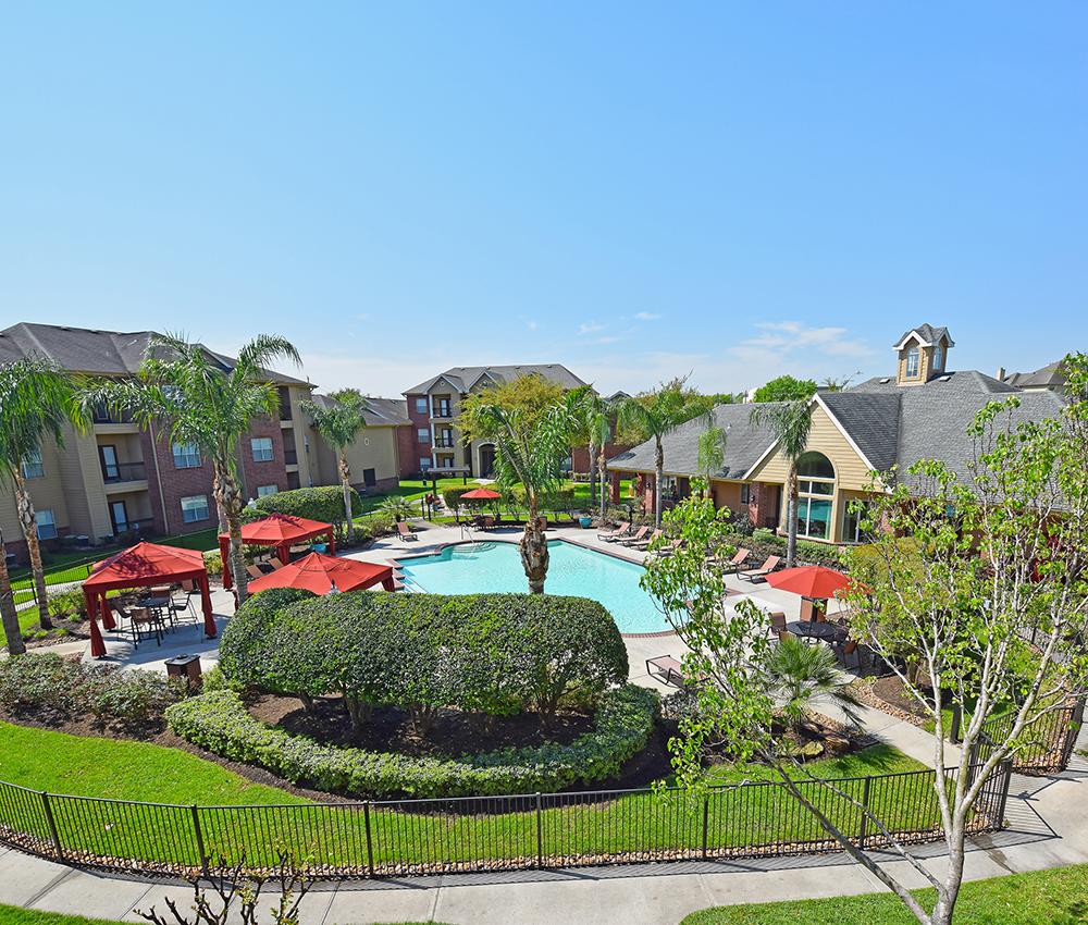Florida Investor Buys Apartments Near Texas Medical Center