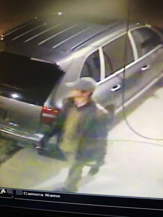 Pasadena police are asking anyone with information regarding the identity of this suspect to call Detective Sorrell at 713-475-7893; or Crime Stoppers at 713-222-TIPS.