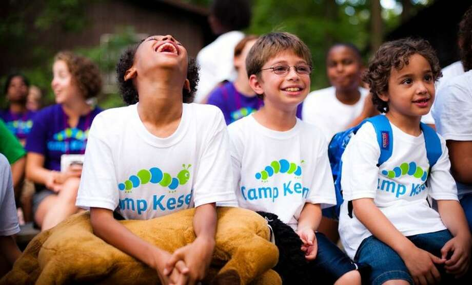 Camp Kesem is the only national organization that supports the unique needs of more than 3 million children who have been affected by a parent's cancer. Montgomery County children are invited to be a part of this year's camp in August.