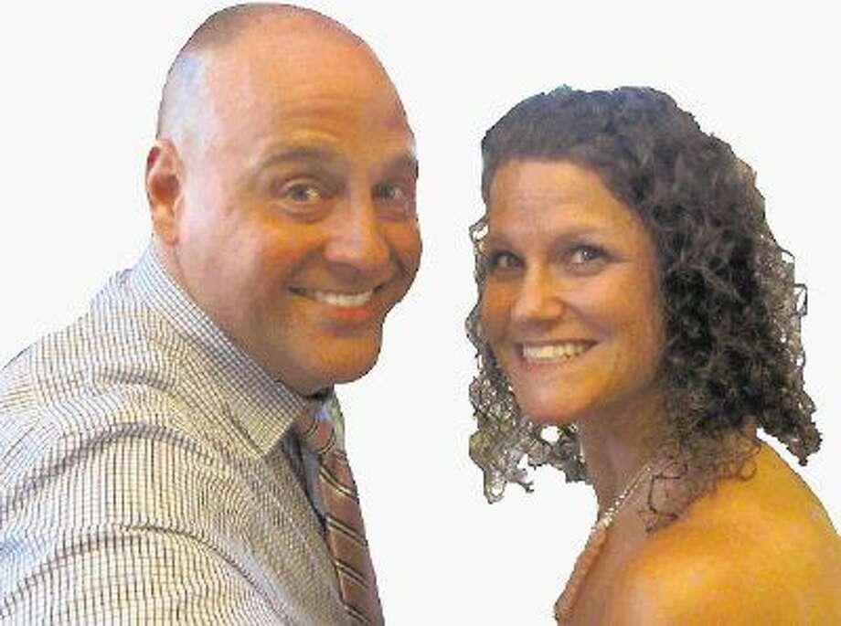 Mark and Cathy Cornelison