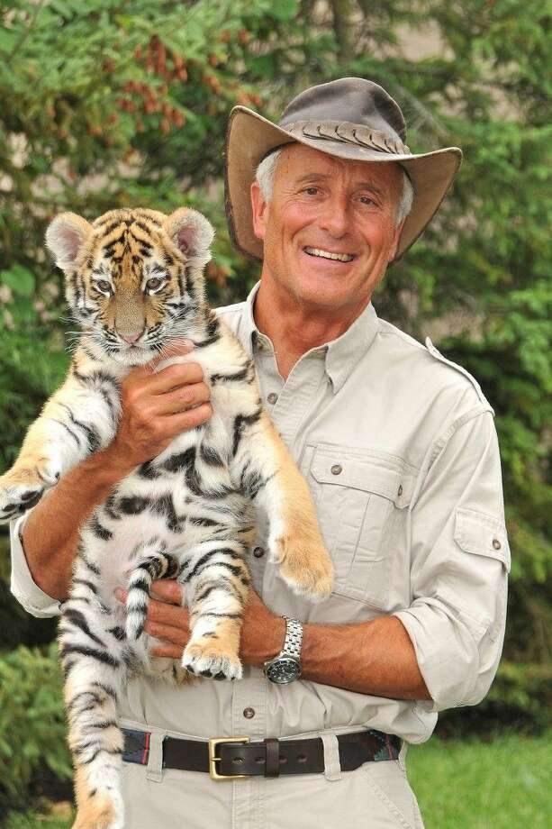Jack Hanna will headline the entertainment at this year's 8th Annual Nature Fest at Bridgeland.