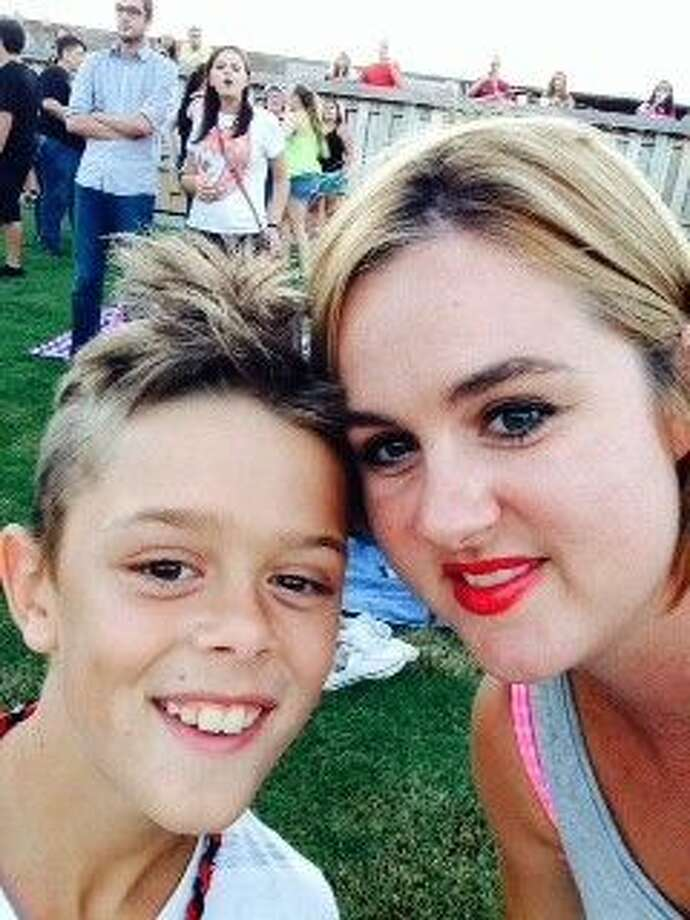 Mother and son duo, Jessica and Hunter Locke, enjoy some good jams together listening to Paramore at The Cynthia Woods Mitchell Pavilion Aug. 1. Submit and share your Reader Photos to readerphotos@hcnonline.com for online and print publication.