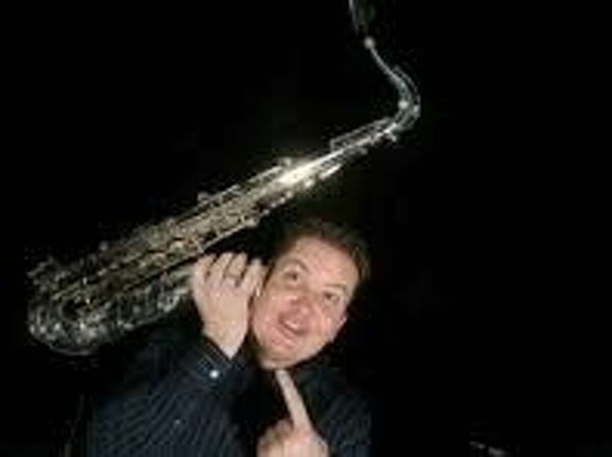 """Baytown Symphony Orchestra's """"Gala on Galveston Bay"""" featuring Jazz Great Woody Witt, is set for Thursday, April 16, at the famous Jimmy Walker Room of Landry's Restaurant on the Kemah Boardwalk."""