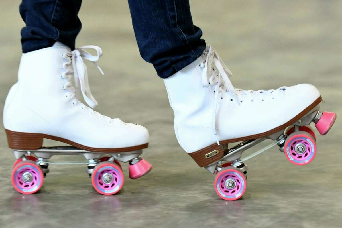 Get a little old school and go roller skating. Guptill's Arena (in Latham and also the world's largest indoor roller skating rink) has family nights and dance parties. Visit the website. There's also Rollarama in Schenectady (website).