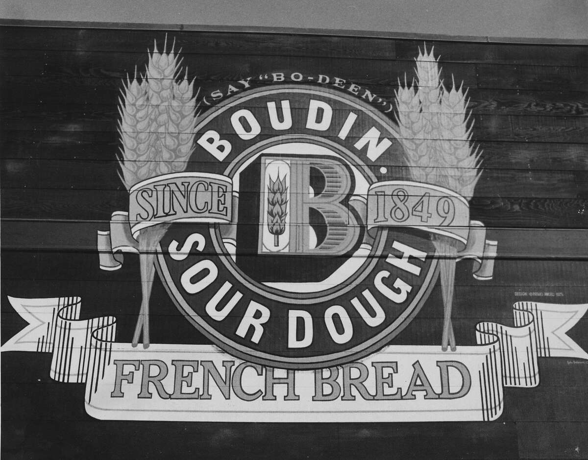 Boudin Bakery, 1849 Locals were allegedly lining up for fresh-baked loaves of French sourdough only a year after the bakery's opening.