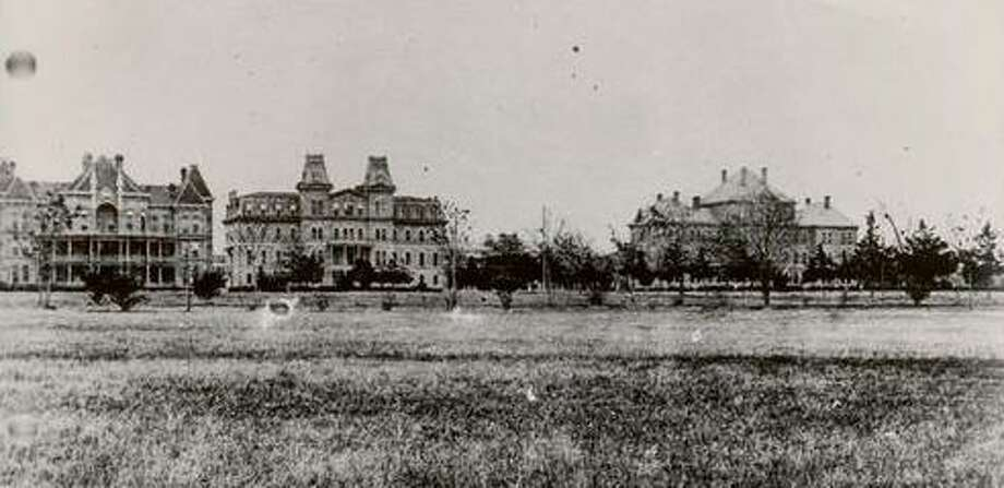 Texas A&M celebrates 140 years since its classes began on Oct. 4, 1876.Click through to learn about the school's secrets, myths and traditions.