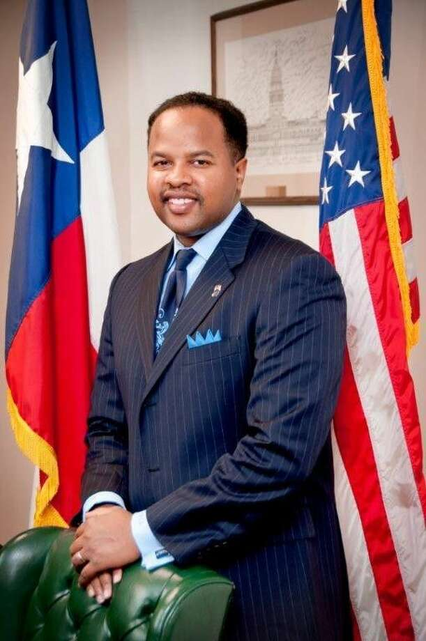 State Rep. Ron Reynolds (D-HD27)