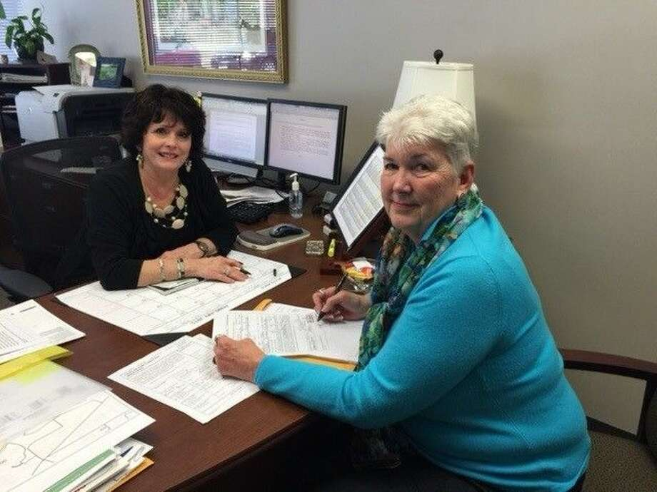 Retired Humble Independent School District educator Nancy Morrison has filed for election to the Humble ISD School Board. She is seeking the Position 7 seat currently held by Robert Scarfo.