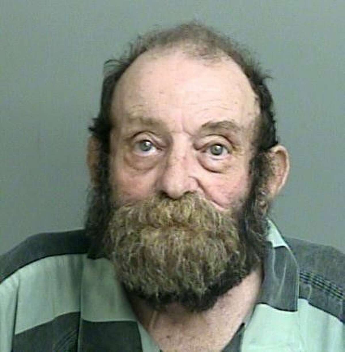 """NORRIS, William Phillip Sr.White/Male DOB: 06-24-1942 Height 5'06"""" Weight: 148 lbs. Hair: Black Eyes: Blue Warrant: #140707942 Bond Forfeiture Accident Involving SBI or Death LKA: FM 1485, New Caney."""