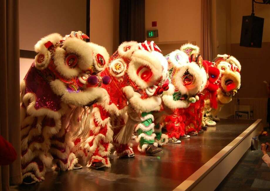 The Children's Museum of Houston will celebrate the ram's strength during the Year of the Ram Lunar New Year Bash on Feb. 21.