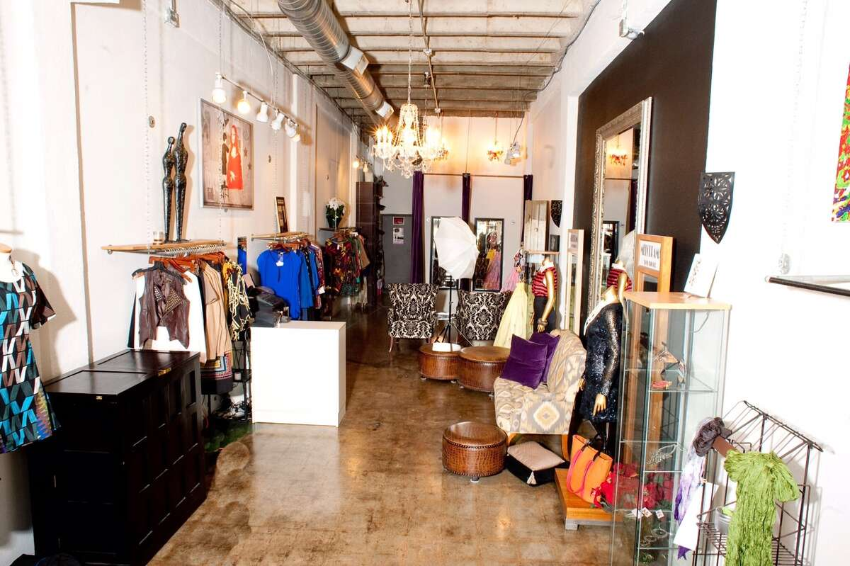Melodrama Boutique, which is celebrating 13 years in business, is a mainstay in Houston's retail fashion scene.