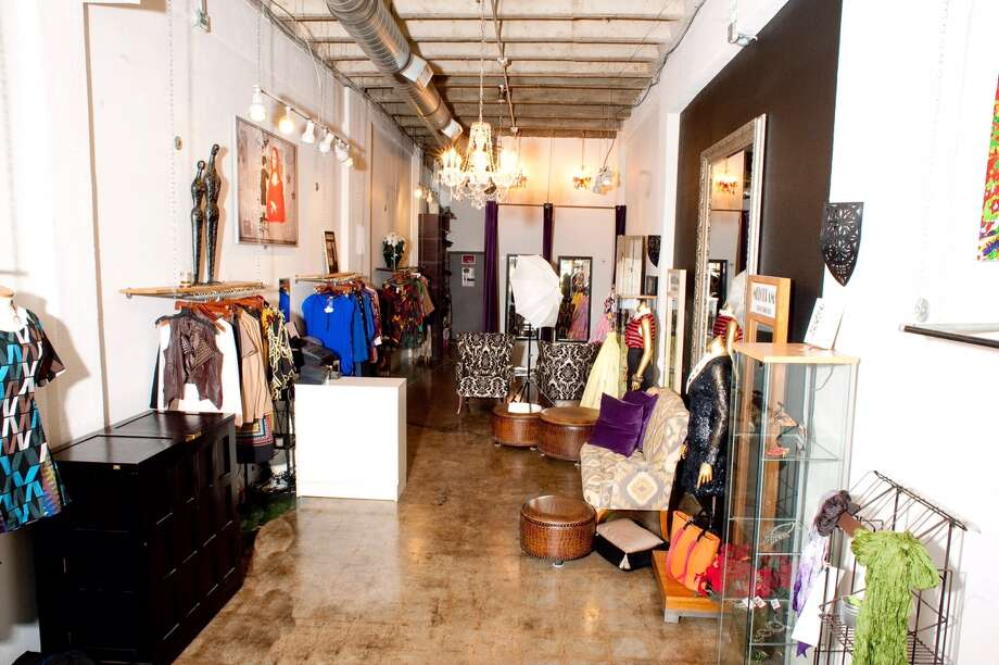 Melodrama Boutique, which is celebrating 13 years in business, is a mainstay in Houston's retail fashion scene.  Photo: Instagram