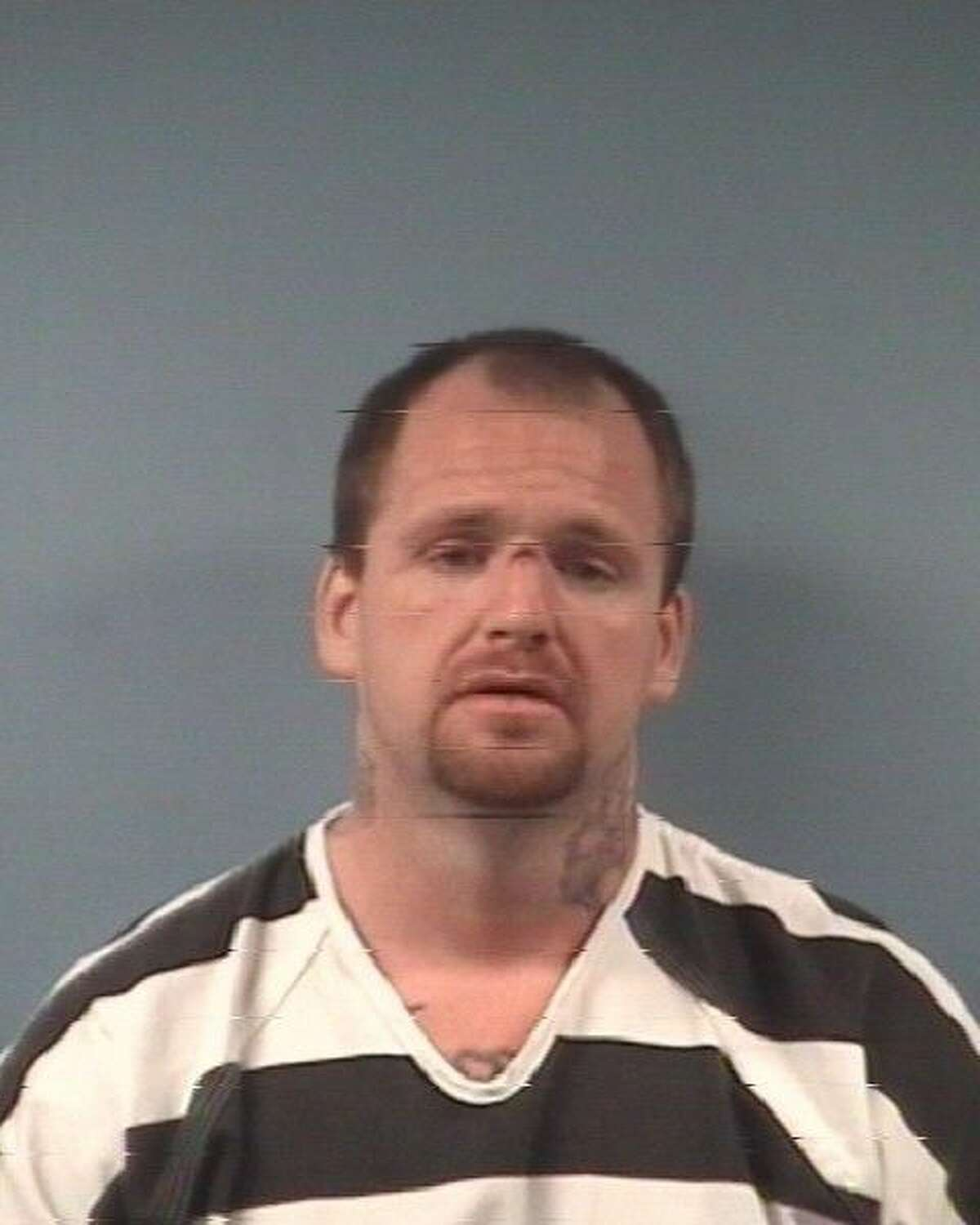 Donald Levi Coffin, 31, of Channelview, was recently arrested on charges of burglary of a motor vehicle.