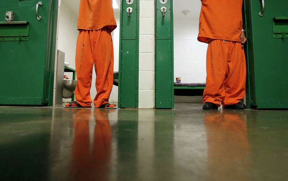 Juvenile justice offenders. (Houston Chronicle file photo) Photo: Johnny Hanson, Staff / © 2012  Houston Chronicle