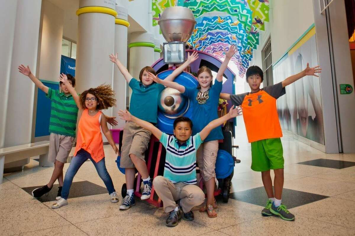 Quirkiness and genius are taking over this Spring Break at the Children's Museum of Houston. America's No. 1 children's museum will roll out the antics with thrills, surprising performances and the national debut of KLUTZ Amazingly Immature exhibit during the Amazingly Immature Spring Break, March 7 - 22.