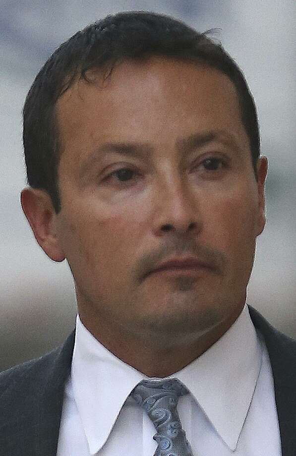 A bankruptcy judge last week refused to dismiss most of the investor claims against San Antonio businessman Brian Alfaro and his oil and gas businesses. He is accused of defrauding investors, an allegation he has denied. Photo: John Davenport /San Antonio Express-News / ©San Antonio Express-News/John Davenport