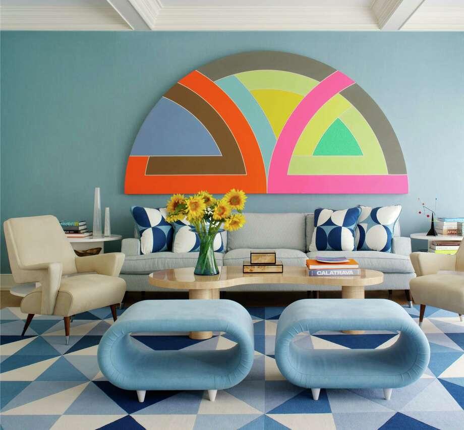 """Designer  Carl Dellatore will sign his new book, """"Interior Design Master Class,"""" during  the Houston Design Center's fall market  on Oct. 11. Photo: Courtesy Photo"""