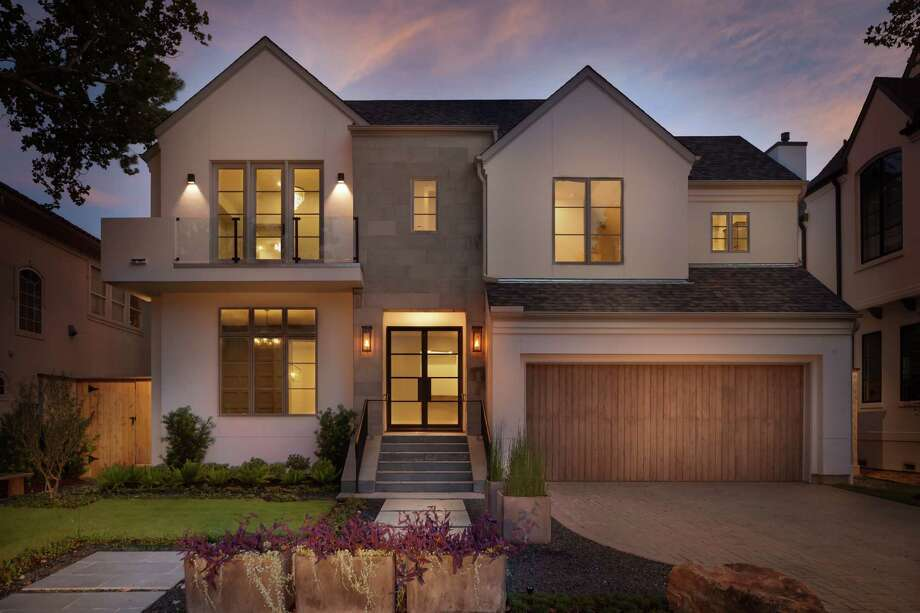During the third quarter of 2016, 98.5 percent of mortgaged homes in the Houston-The Woodlands-Sugar Land metro area had positive equity, according to CoreLogic. Photo: Courtesy Photo, Owner | Photographer / Connie Anderson Photography