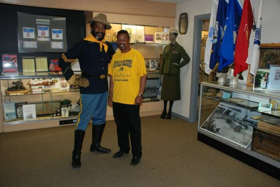 The Buffalo Soldiers National Museum is one of the stops on the Museum Experience on April 26. Photo: Submitted
