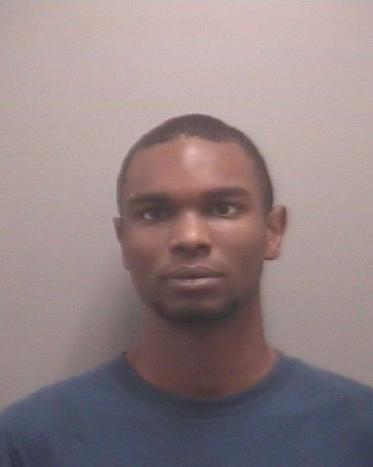 Joseph Dvon Depina Correia, 22, was arrested by League City police February 25 following an investigation into a house fire that occurred in January at the 1200 block of 2nd Street. Photo: SUBMITTED