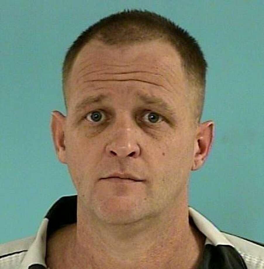 "SHAVER, Richard William Jr.White/Male DOB: 10-17-1972Height: 6'02"" Weight: 165 lbs.Hair: Blonde Eyes: BlueWarrant: #131112489 Order of ArrestPossession of MarijuanaLKA: Black Oak, Magnolia."