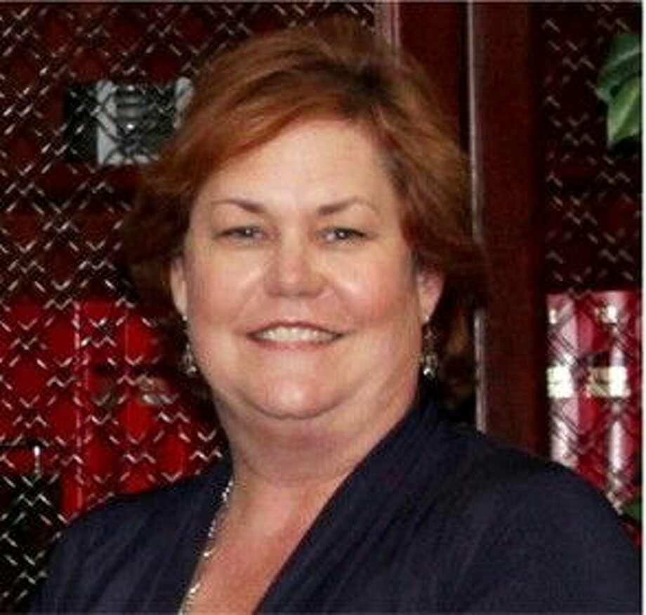 Margaret Wolfe