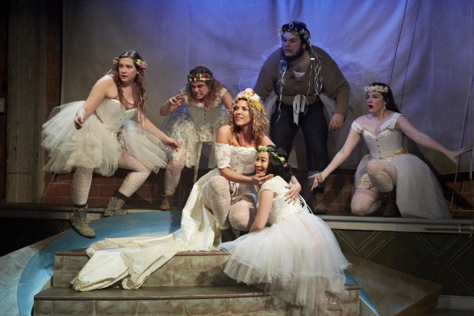 a reaction to the play a midsummer nights dream Free summary and analysis of the events in william shakespeare's a midsummer night's dream that won't make you snore we promise  as the play opens,.