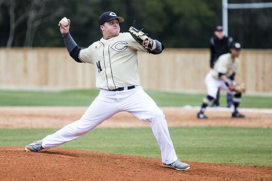 Conroe's Chase Councill and the Tigers will host Cy Falls at 11 a.m. today to begin the Ferrell Classic.