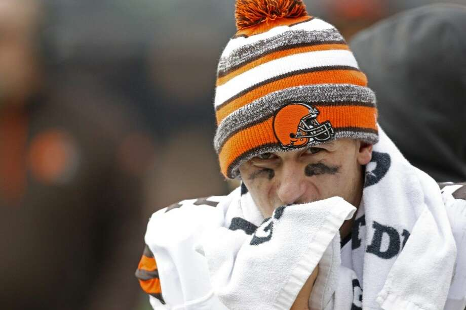 Johnny Manziel has been in an undisclosed rehab clinic since Jan. 28, the Cleveland Browns said.