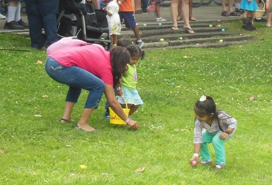 The Cypress-Tomball Democrats are gearing up for more family fun at their annual Community Easter Egg Hunt on March 28.